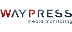 Waypress - Media monitoring